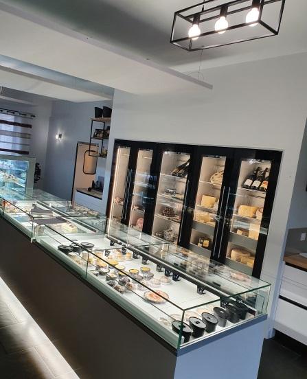 La Boutique du Restaurant Le Délice des Papilles, menus, plats et desserts à la carte à emporter
